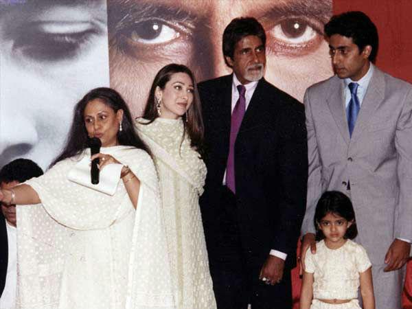 Bollywood Tadkaअभिषेक बच्चन इमेज, करिश्मा कपूर इमेज,अमिताभ बच्चन इमेज, जया बच्चन इमेज