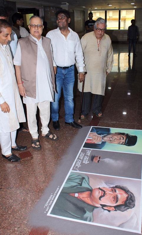 Bollywood Tadka, Johnny Lever Images
