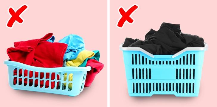 PunjabKesari, Laundry Tips Image, कपड़ों की देखभाल इमेज , Cloth Care Tips Image, Clothing Tips Image