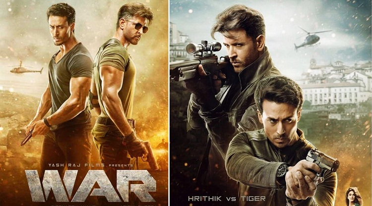 Bollywood Tadka, War Review