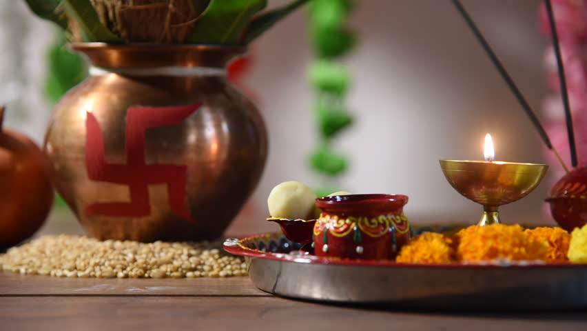 PunjabKesari, Puja, Hindu Worship, पूजा, पूजा-पाठ