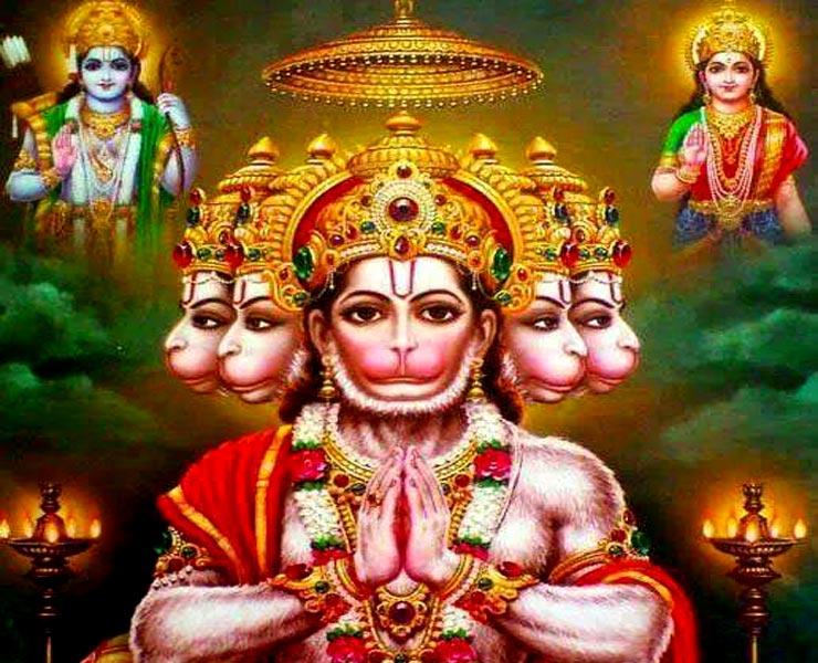 PunjabKesari, Lord Hanuman, हनुमान जी, Hanuman ji, Hunuman Worship, हनुमान जी पूजा, Hanuman Ji Pujan, Hanuman Pujan Vidhi, Pujan According to Zodiac signs, Mantra bhajan aarti