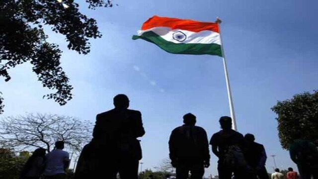 PunjabKesari,Independence Day, 15 August, National Flag Nari