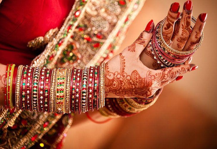 PunjabKesari, Ladies, Ladies Hand, लड़कियों के हाथ