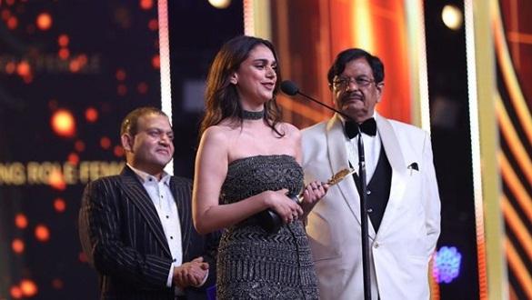 Bollywood Tadka, Aditi Rao Haidri IIFA
