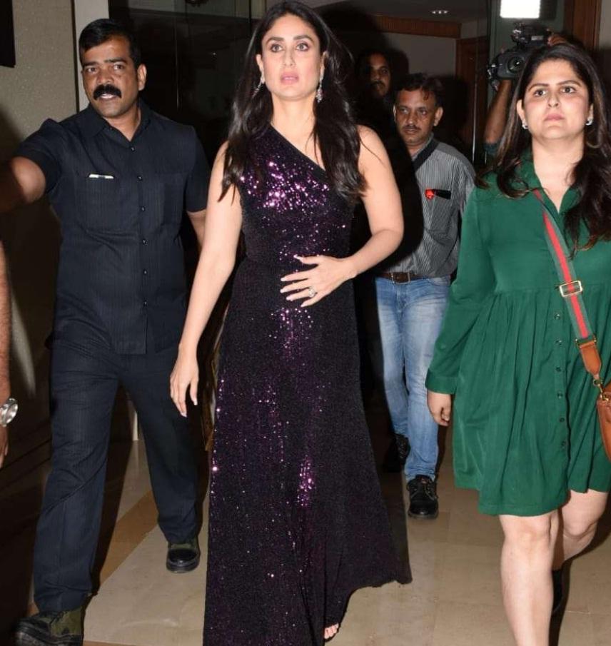PunjabKesari, करीना कपूर खान इमेज, करीना कपूर खान फोटो, करीना कपूर खान पिक्चर,