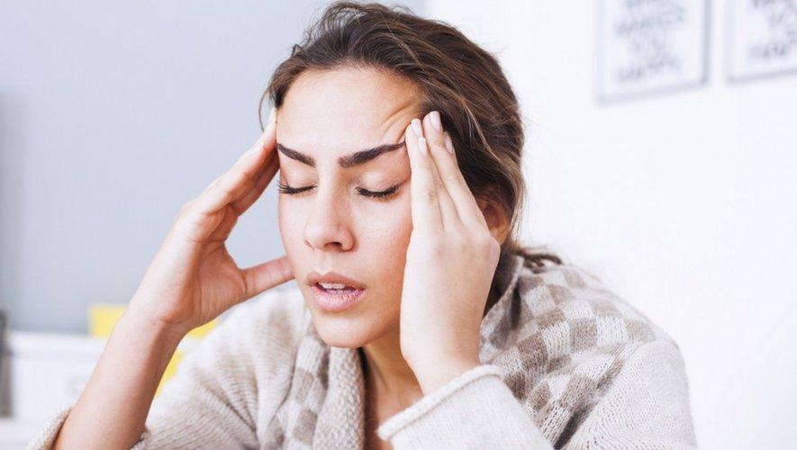 PunjabKesari,nari,migraine