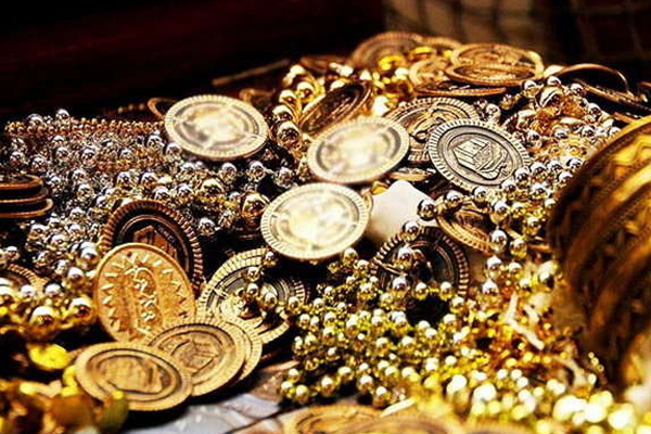 PunjabKesari, जेवाहरात, Jewellery