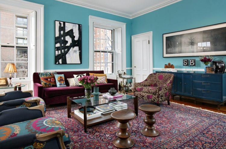 PunjabKesari, Nari, Living Room carpet image, carpet design Image