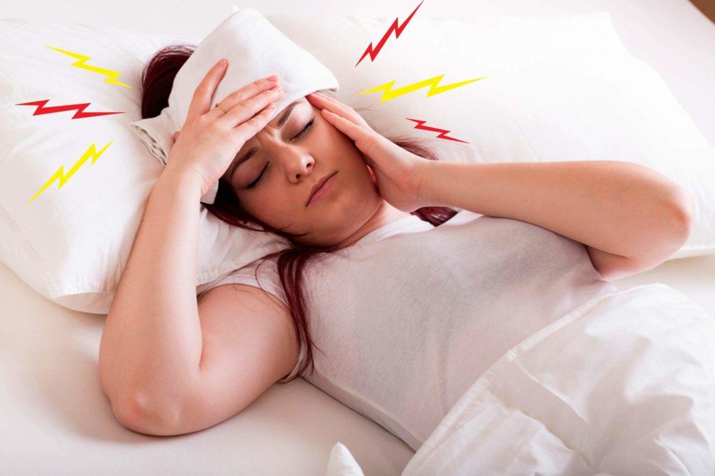 PunjabKesari,nari,migraine symptoms