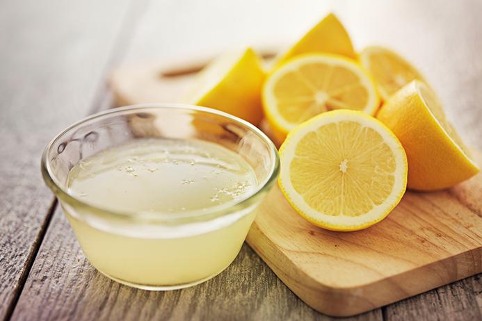 PunjabKesari, Lemon