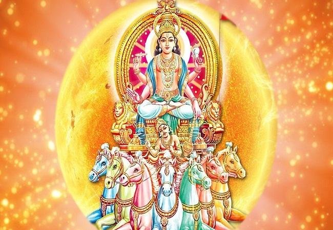 PunjabKesari, Surya Dev, सूर्य देव