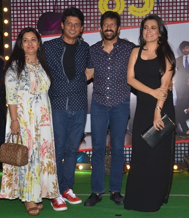 Bollywood Tadka, 83 Wrap Up Party Images