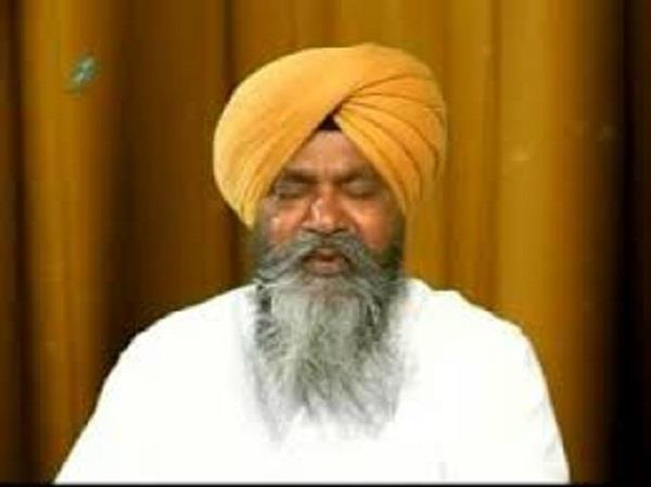 new revelation about the funeral of brother nirmal singh khalsa