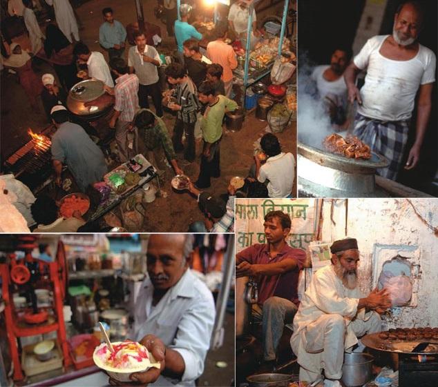 PunjabKesari, jaipur chatori gali Image, Famous Food Street Image