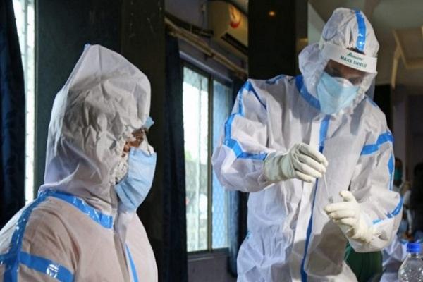 corona virus lockdown hospital patient