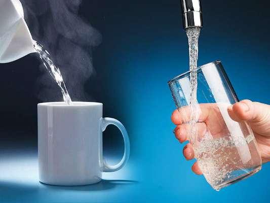 PunjabKesari, Warm Water Image, गर्म पानी के फायदे इमेज, सुबह खाली पेट गर्म पानी पीने के फायदे इमेज