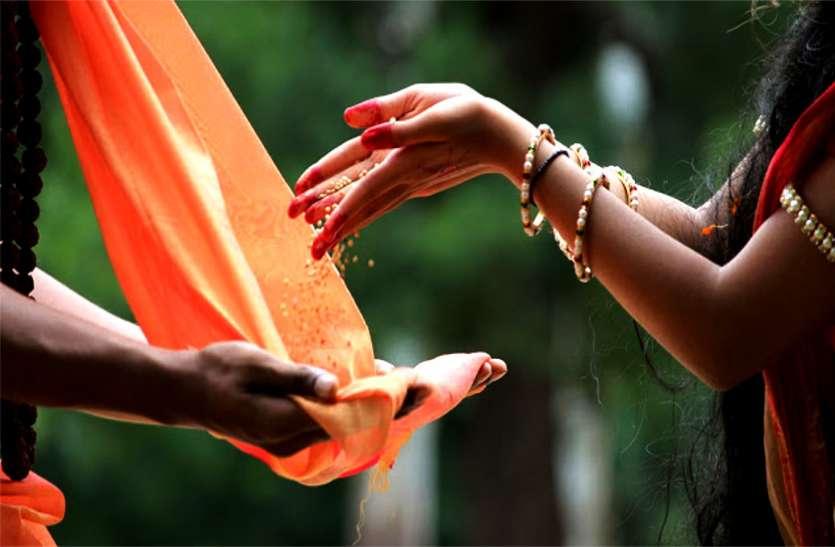 PunjabKesari, दान, Charity, महादान, value of charity, Importance of charity