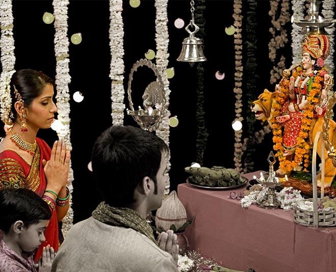 PunjabKesari, Devi Durga puja, देवी दुर्गा पूजा