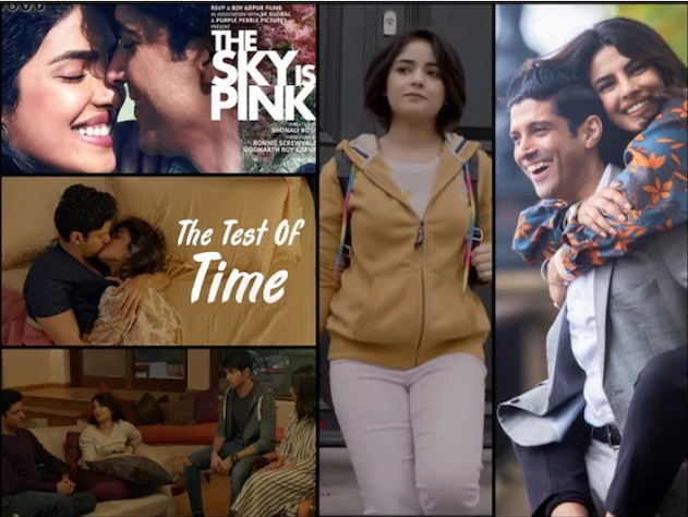 Bollywood Tadka, The Sky Is Pink Review