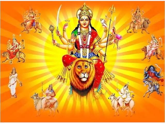 PunjabKesari, Gupt navratri, Gupt navratri 2020, Magh month, Gupt navratri Magh month, Gupt navratri 2020, Devi Durga,  Gupt navratri Mahavidya,10 Mahavidya, Durga puja, gupt navratri puja vidhi, navratri 2020 puja vidhi in hindi, Navratri 2020, Gupt navratri 2020 date and time, Gupt navratri sadhana