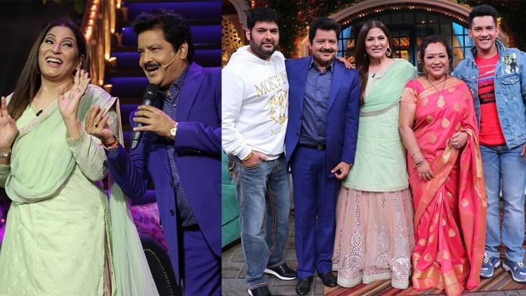 Bollywood Tadka, Kapil Sharma Show Images