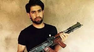 zakir musa is a dangerous militants