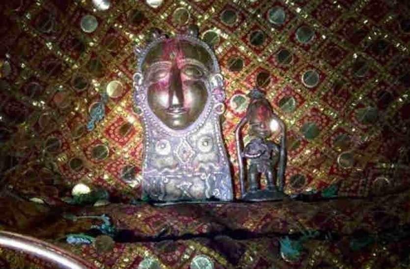 PunjabKesari, Shani Jayanti 2019, Shani Jayanti, Shani Dev, Yamuna, Shani Temple, Shani Temple at Uttrakhand, Khardsali village Shani Temple