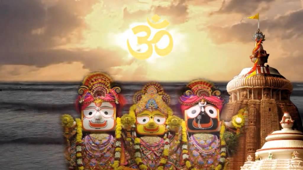 PunjabKesari, kundli tv, Lord Jagannath image