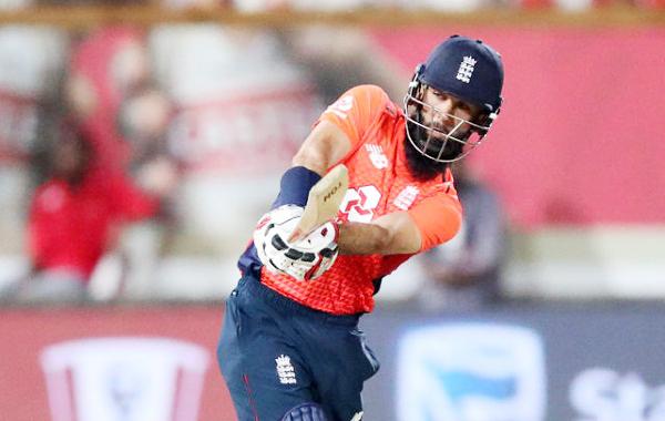 SA vs ENG : Moeen ali Hit 30 runs off 6 consecutive balls