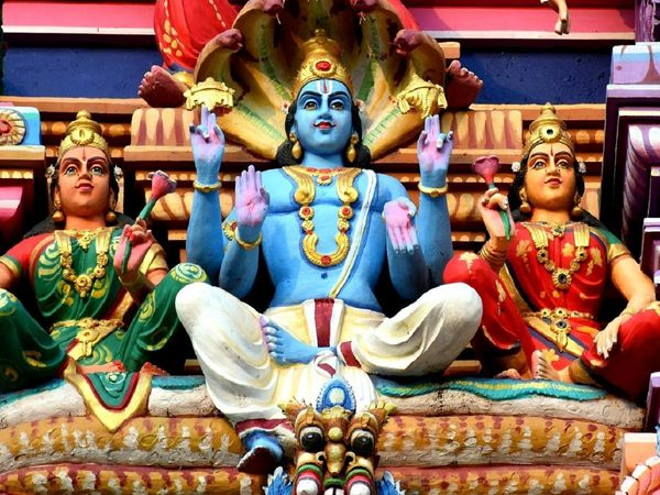 Punjab Kesari, Indira Ekadashi, Indira Ekadashi 2020, Indira Ekadashi Date, Indira Ekadashi fast, Indira Ekadashi Date and time, Indira Ekadashi Shubh Muhurta, Indira Ekadashi Muhurta, Lord Vishnu, Ekadashi Dates, Hindu Festival, Hindu Dharm
