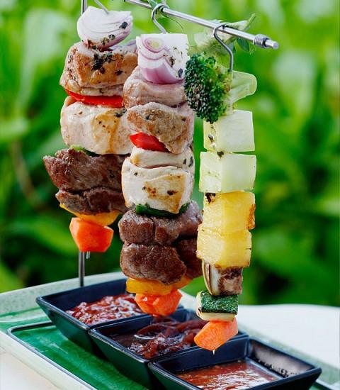 PunjabKesari, thailand phi phi island food