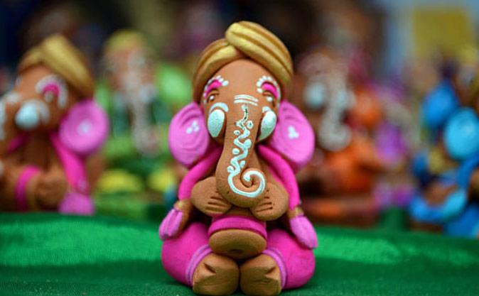 PunjabKesari, Ganesh Utsav, Sri Ganesh, Lord Ganesh, Ganpati, गणपति, गणेश जी, Ganesh Chaturthi 2019, Anant Chaturdashi, Rules of Bring Lord Ganesh in home, अनंत चतुर्दशी, गणेश चतुर्थी