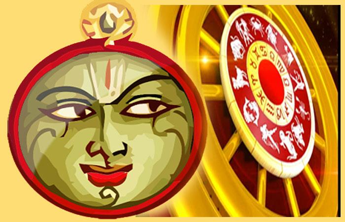 PunjabKesari  Budh rashi parivartan