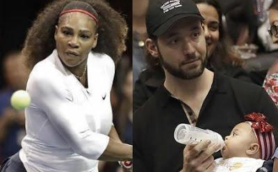 PunjabKesari, Serena Williams, Nari