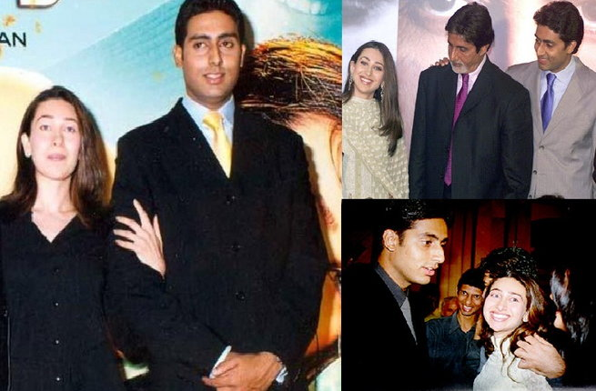 Bollywood Tadka,अभिषेक बच्चन इमेज, करिश्मा कपूर इमेज,अमिताभ बच्चन इमेज,