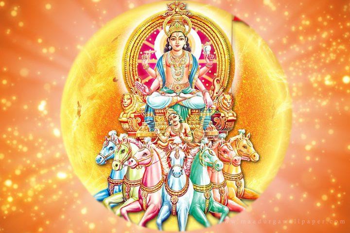 PunjabKesari, सूर्य देव, Surya Dev, सूर्य
