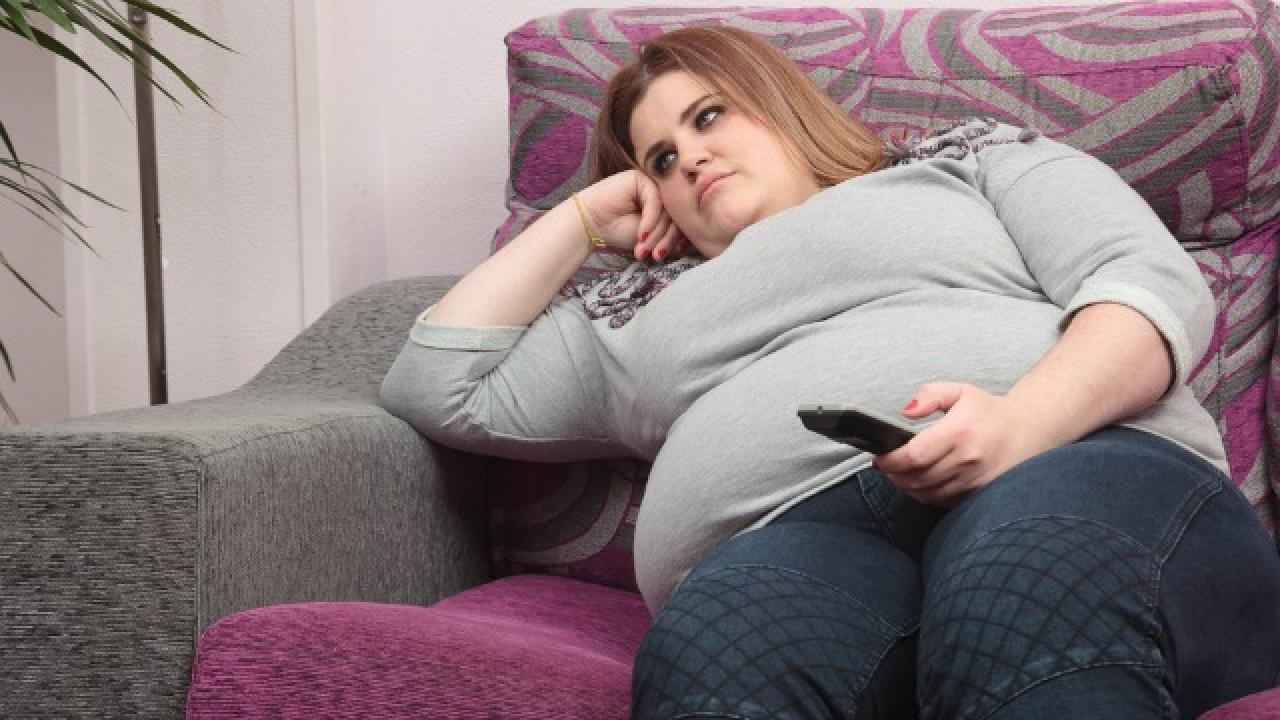 PunjabKesari, Women Obesity