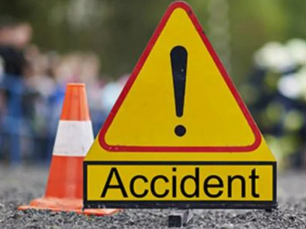 PunjabKesari, Madhya Pardesh Hindi News,  Bhopal Hindi News, Bhopal Hindi Samachar, Road Accident, 2died