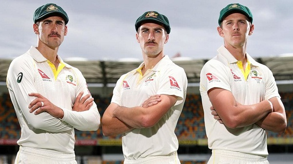 Sports news, Cricket news in hindi, Australia team, Odi series, Three main fast bowlers, Three one-day international, Can give rest