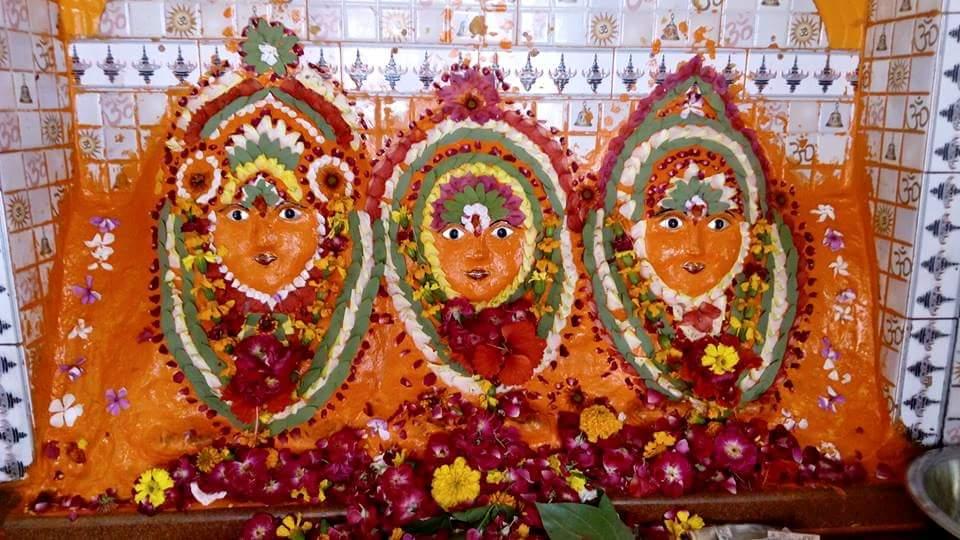 PunjabKesari, Kalika Devi Temple of Etawah, Kalika Devi Temple Etawah, Etawah  Kalika Devi Temple, कालिका देवी मंदिर इटावा, Dharmik Sthal, Religious Place in india, Hindu teerth Sthal, हिंदू धार्मिक स्थल