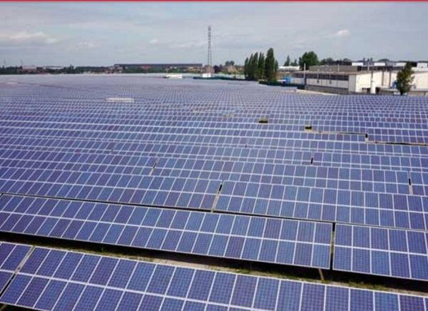 Asia's largest solar plant, Rewa, PM to inaugurate, video conference, punjab kesari, madhya pradesh