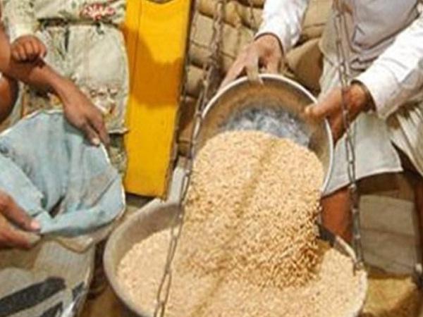 PunjabKesari, Madhya Pradesh, Bhopal, Shivraj Singh Chauhan, ration distribution system, poor farmers, BJP
