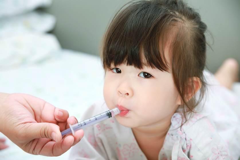 PunjabKesari, child medicine