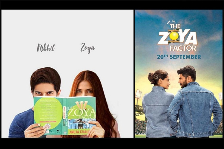 PunjabKesari, The Zoya Factor Review