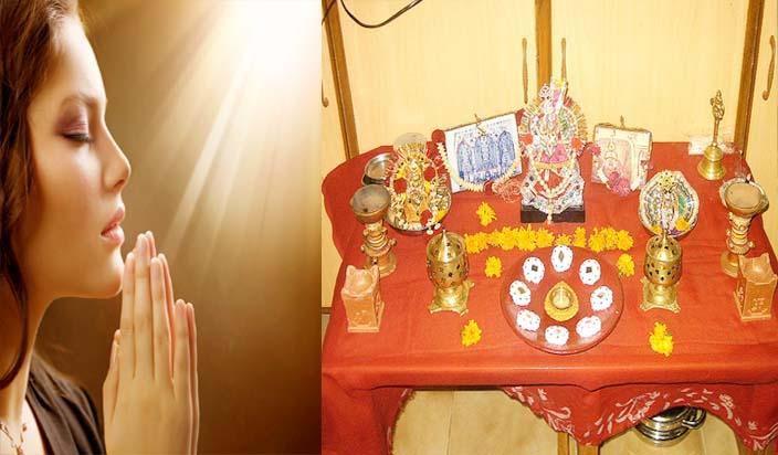 PunjabKesari, Pujan, पूजा, पूजन