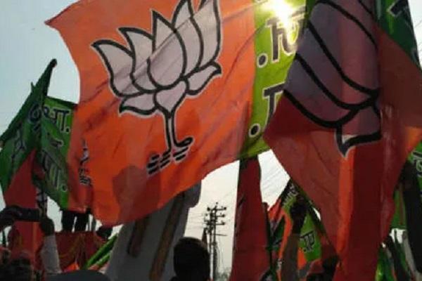 sad and bjp  distances  in haryana can affect punjab