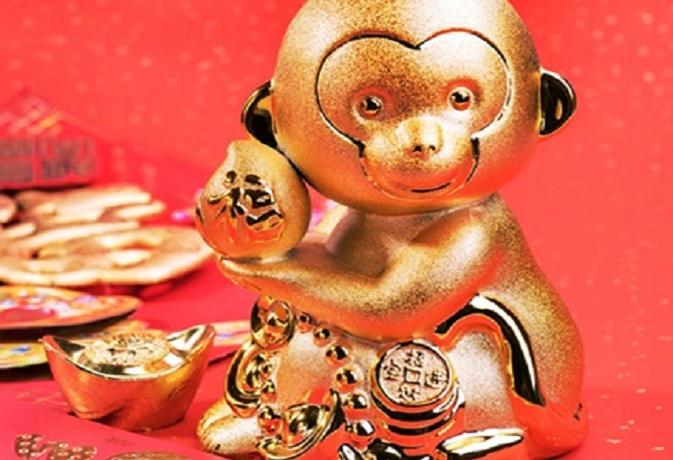 PunjabKesari, kundli tv, feng shui monkey