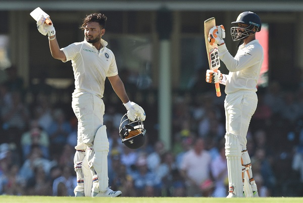 cricket news in hindi, Indian former wicketkeeper, Farokh Engineer, Rishabh Pant, Wicketkeeping, many flaws in the technical