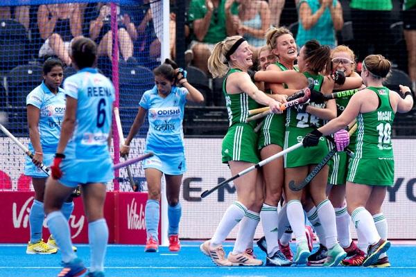 india women hockey image